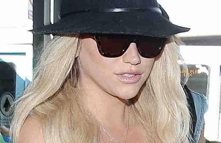 Kesha und DJ Zedd gemeinsam im Studio - Musik News