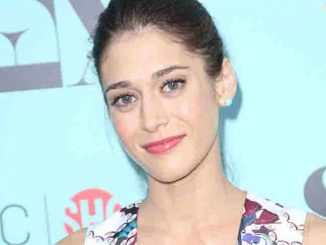 "Lizzy Caplan - ""Masters of Sex"" TV Series Culver City Private Screening"