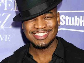 "Ne-Yo - ""Jennifer Lopez: All I Have"" Headlining Residency Show Afterparty"