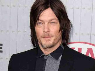 "Norman Reedus - Spike TV's ""Guys Choice 2014"" - Arrivals"