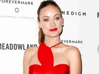 "Olivia Wilde - ""Meadowland"" New York Premiere"