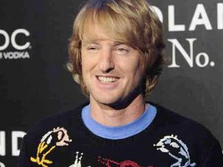 "Owen Wilson - ""Zoolander 2"" Madrid Fan Screening"