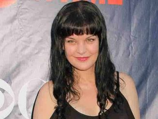 Pauley Perrette - CBS, CW and Showtime 2015 Summer TCA Party