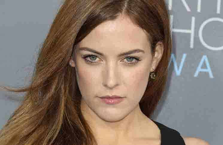 Riley Keough - The 21st Annual Critics' Choice Awards