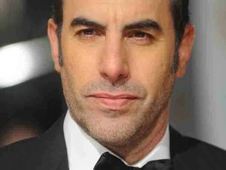 Sacha Baron Cohen - EE British Academy Film Awards 2016