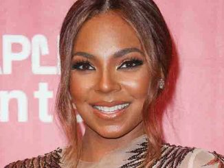 Ashanti - 2016 MusiCares Person of the Year