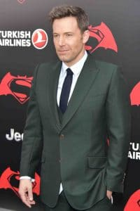 "Ben Affleck - ""Batman v Superman: Dawn Of Justice"" New York Premiere"