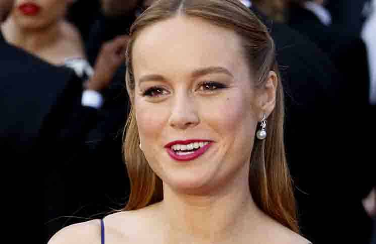 Brie Larson - 88th Annual Academy Awards