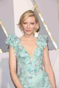 Cate Blanchett - 88th Annual Academy Awards