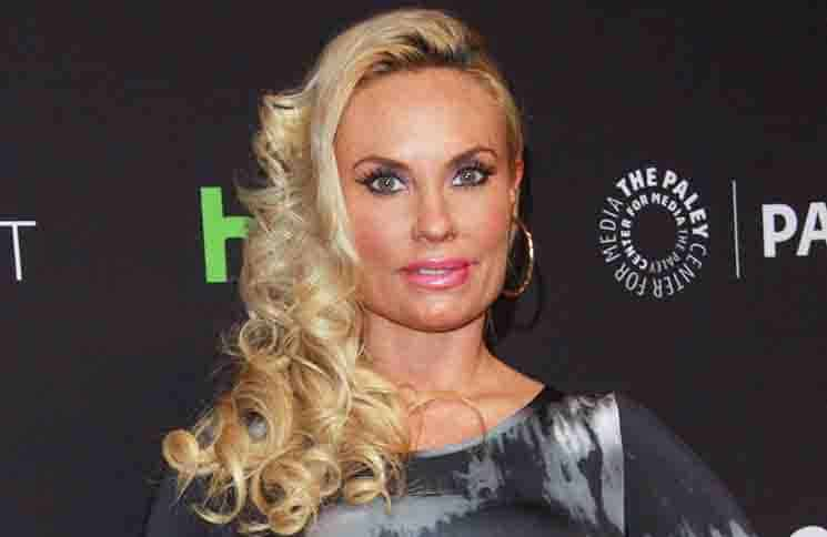 """Coco Austin - 33rd Annual PaleyFest LA - """"An Evening with Dick Wolf"""" - Arrivals"""