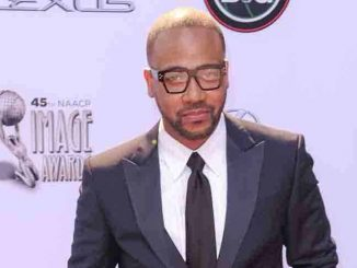 Columbus Short - 45th Annual NAACP Image Awards