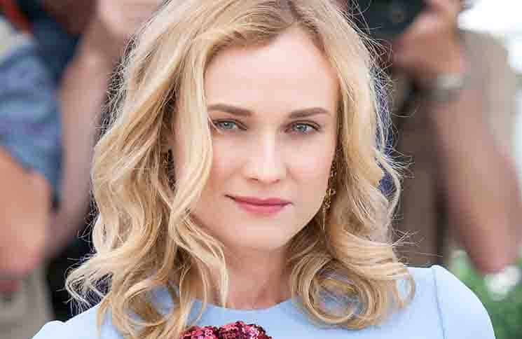 Diane Kruger - 68th Annual Cannes Film Festival