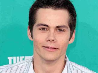 Dylan O'Brien - 2012 MTV Movie Awards