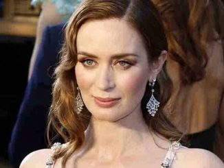 Emily Blunt - 88th Annual Academy Awards