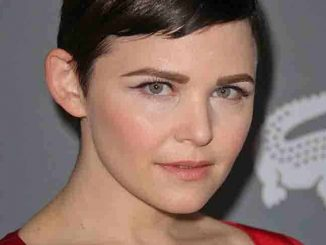 Ginnifer Goodwin - 15th Annual Costume Designers Guild Awards