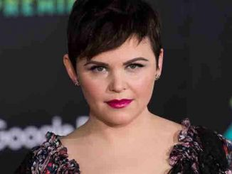 "Ginnifer Goodwin - ""Zootopia"" Los Angeles Premiere"