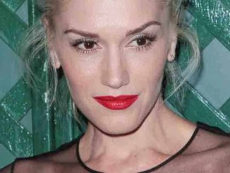 "Gwen Stefani - ""My Valentine"" Video Premiere"