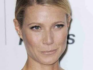 Gwyneth Paltrow - 25th Annual EMA Awards Presented by Toyota and Lexus