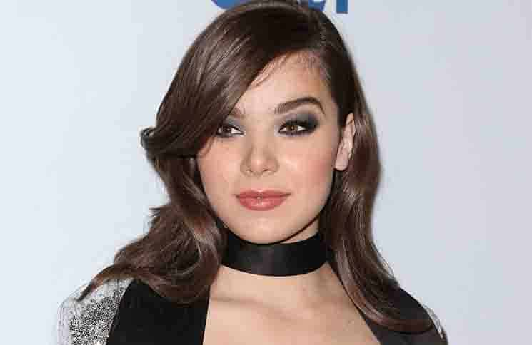 Hailee Steinfeld - Universal Music Group's 2016 Grammy Afterparty