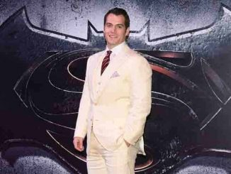 "Henry Cavill - ""Batman v Superman: Dawn of Justice"" Mexico City Photocall"