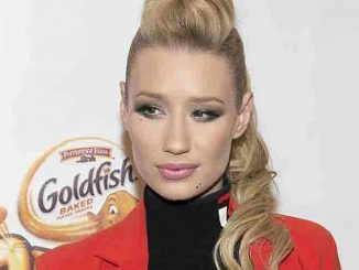 Iggy Azalea - z100's Jingle Ball 2014 in New York - Arrivals