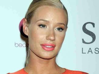 Iggy Azalea - SLS Las Vegas Hotel and Casino Grand Opening Celebration