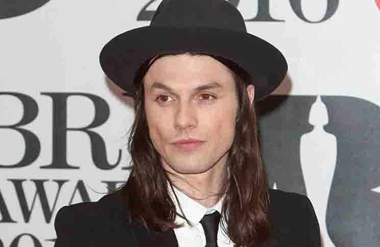 James Bay will ins Studio - Musik News
