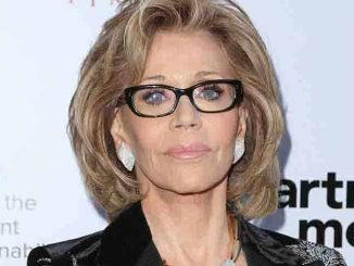 Jane Fonda - 2016 UCLA Institute of the Environment and Sustainability Gala