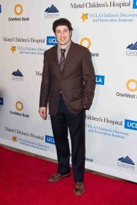 Jason Biggs - The Kaleidoscope Ball Designing The Future Benefitting The UCLA Children's Discovery And Innovation Institute At Mattel Children's Hospital