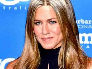 Jennifer Aniston - 30th Annual Santa Barbara International Film Festival