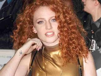 Jess Glynne - MOBO Awards 2014 - Arrivals