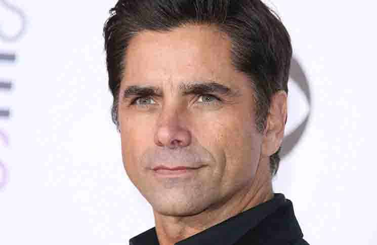 John Stamos - People's Choice Awards 2016