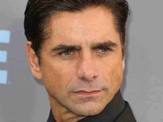 John Stamos - The 21st Annual Critics' Choice Awards