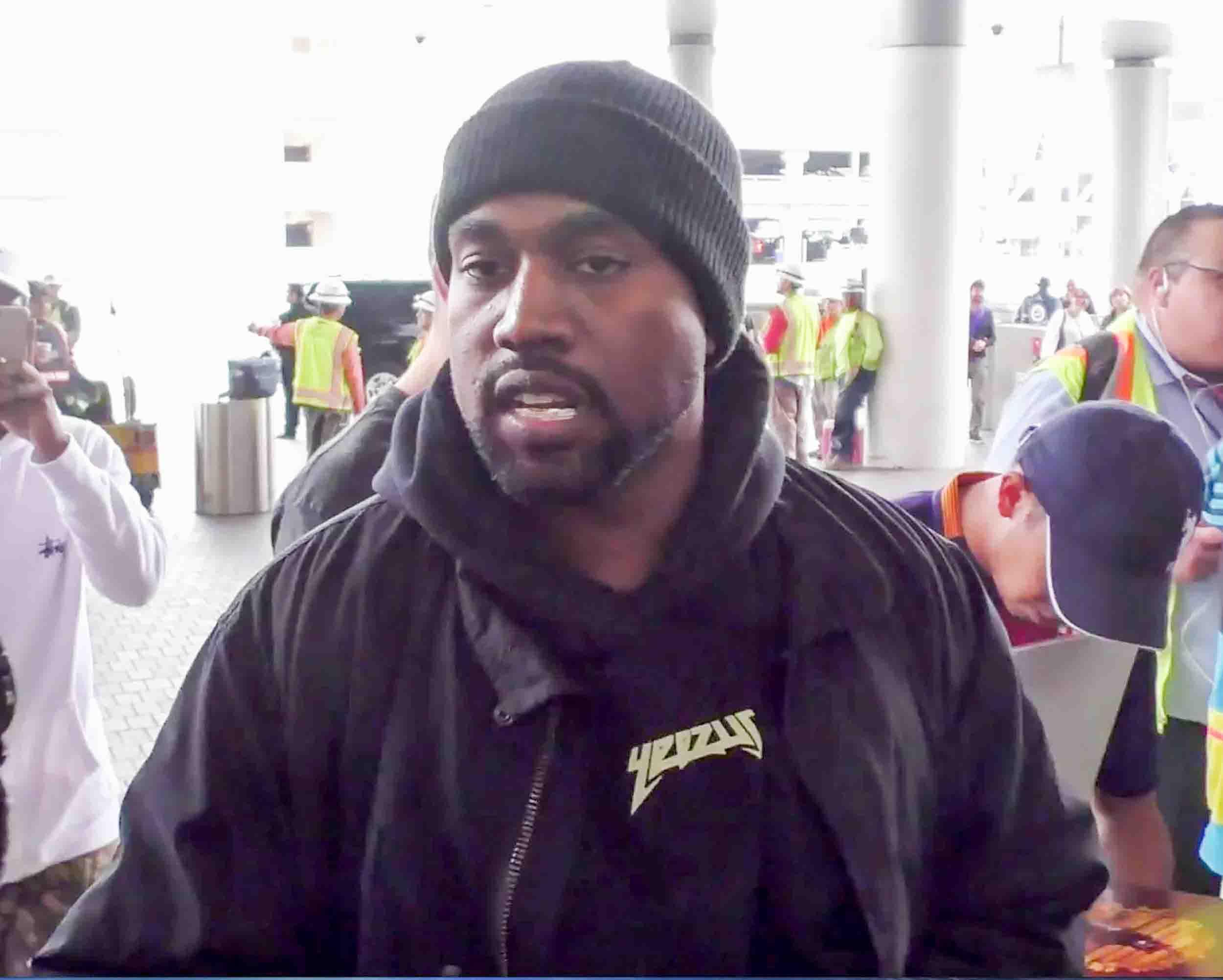 Kanye West verklagt Versicherung nach abgesagten Konzerten