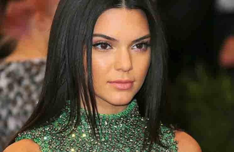 Kendall Jenner betet für Kanye West - Promi Klatsch und Tratsch