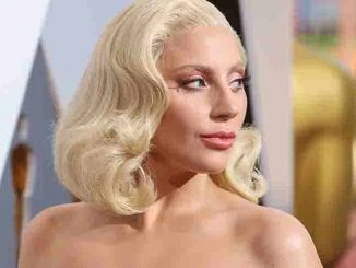 Lady Gaga - 88th Annual Academy Awards