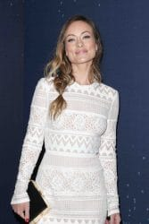 Olivia Wilde - 3rd Annual Unite4:Humanity