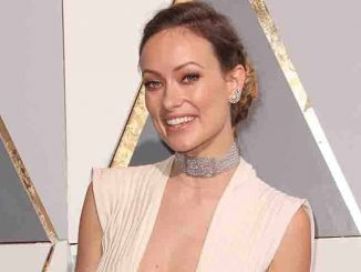Olivia Wilde - 88th Annual Academy Awards
