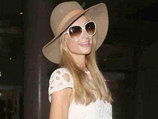 Matt Bellamy feiert mit Paris Hilton - Promi Klatsch und Tratsch
