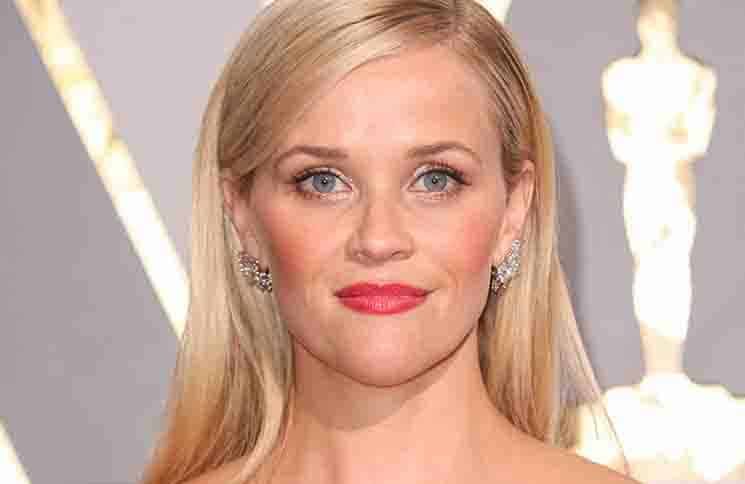 Reese Witherspoon - 88th Annual Academy Awards