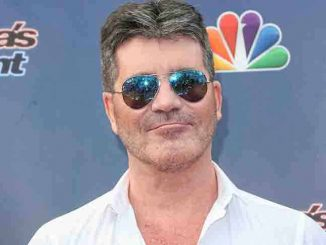 "Simon Cowell - ""America's Got Talent"" Season 11"
