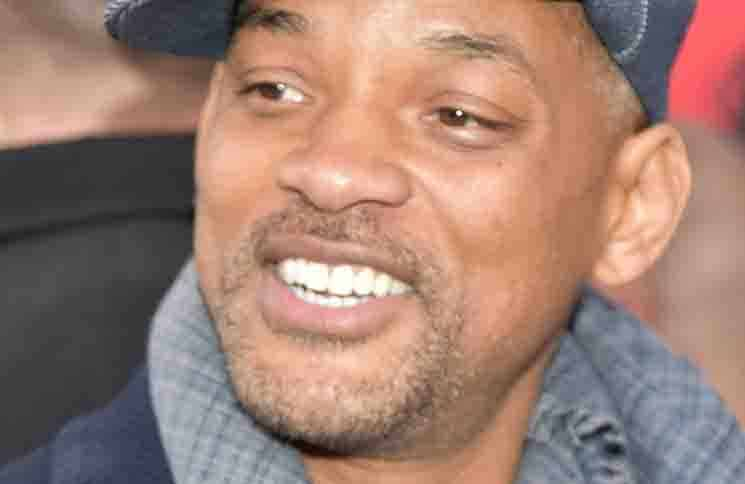 """""""Suicide Squad"""": Will Smith glaubt an den Erfolg - Kino News"""