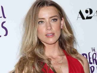 "Amber Heard - A24/DirecTV's ""The Adderall Diaires"" Los Angeles Premiere"