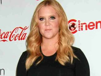 Amy Schumer - 2015 CinemaCon