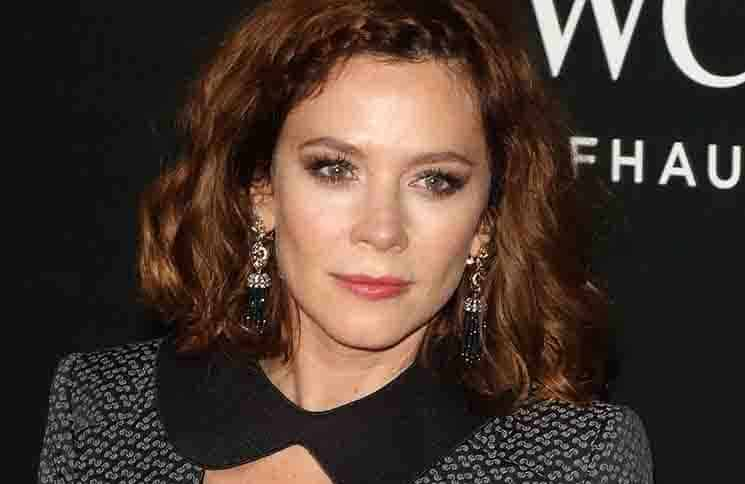 Anna Friel - 2015 BFI Luminous Fundraising Gala
