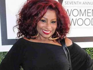Chaka Khan - 7th Annual Essence Black Women In Hollywood Luncheon