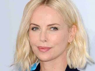 Charlize Theron - WE Day California