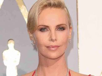 Charlize Theron - 88th Annual Academy Awards