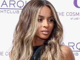 Ciara - Marquee Dayclub 2016 Season Grand Opening with Performance by Ciara - Arrivals