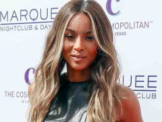 Ciara - Marquee Dayclub 2016 Season Grand Opening with Performance by Ciara